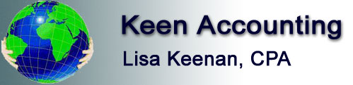 Keen Accounting